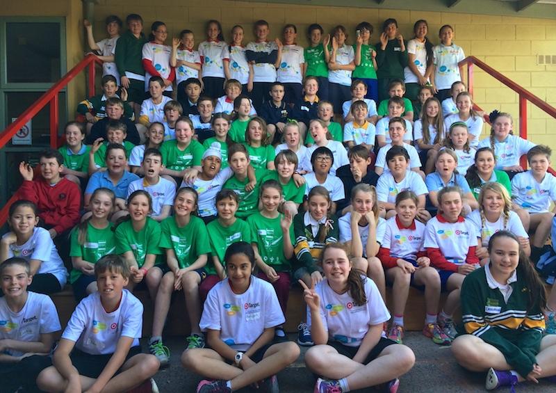 Big Green Schools Conference 10.9.2014